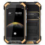 Blackview BV6000, el móvil de alta resistencia