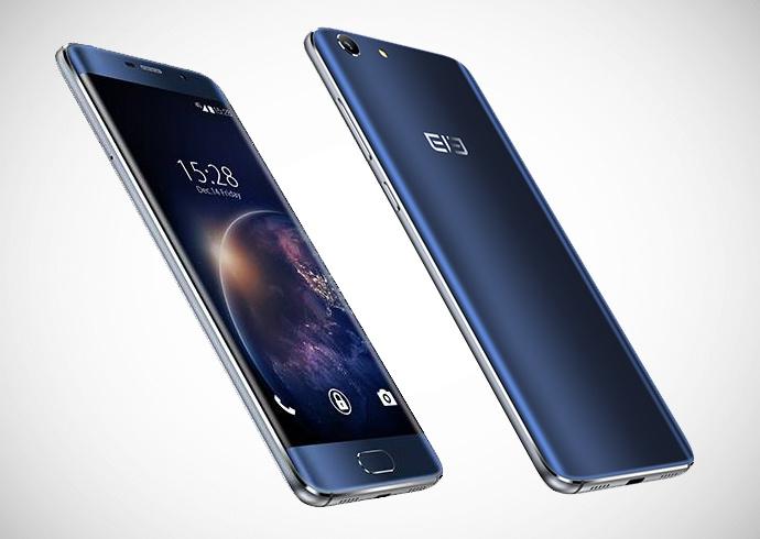 elephone s7 clon chino del Samsung Galaxy S7