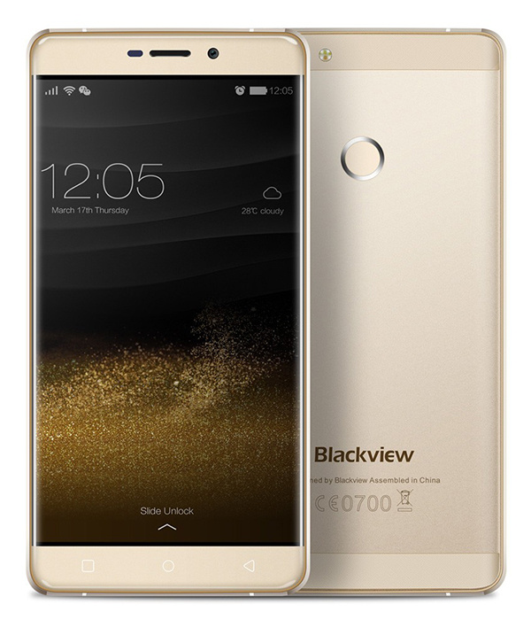 blackview r7 dorado