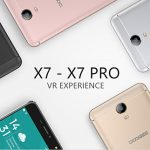 Doogee X7 y X7 Pro, tus nuevos aliados en la realidad virtual
