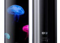 elephone s7 negro