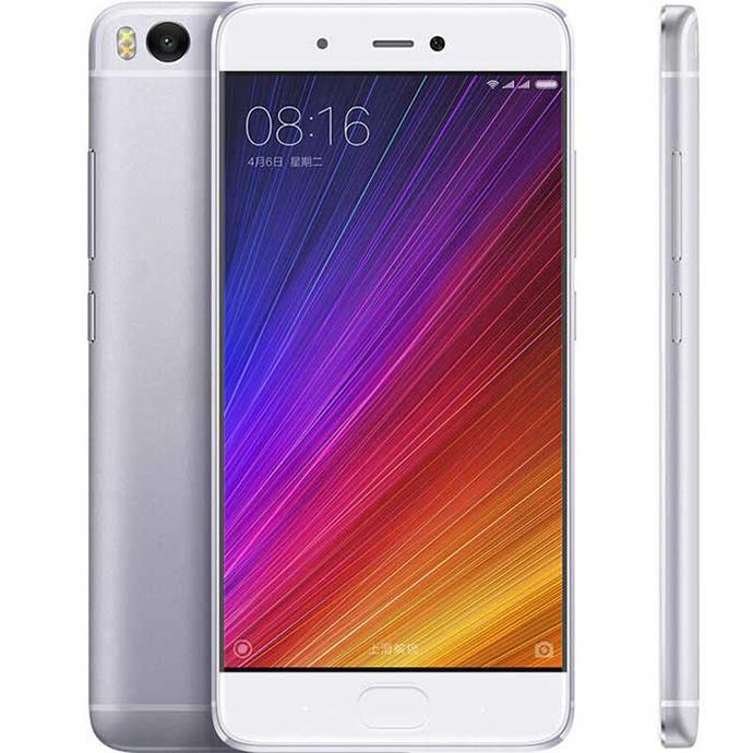 Xiaomi Mi 5S, móvil chino de gama alta