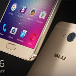 BLU Vivo 6, el nuevo terminal de la gama media premium