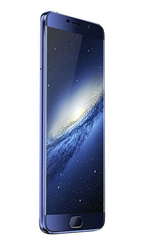 elephone s7 mini azul