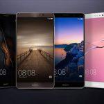 Huawei Mate 9, un tope de gama para los más exigentes