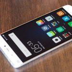 Xiaomi Mi5, la perfecta relación calidad precio del 2016