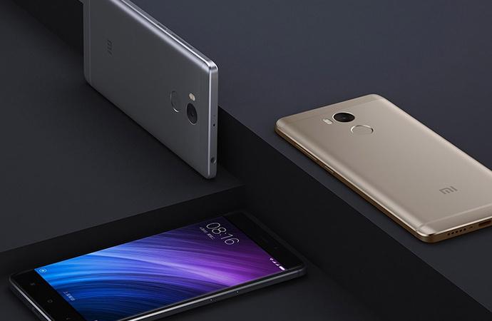 Xiaomi Redmi 4, la revolución de la gama media