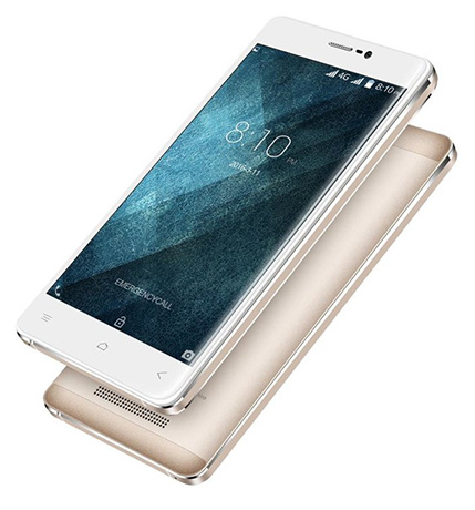 blackview a8 max smartphone