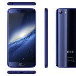 Elephone S7 Mini, el clon recortado del Samsung Galaxy S7
