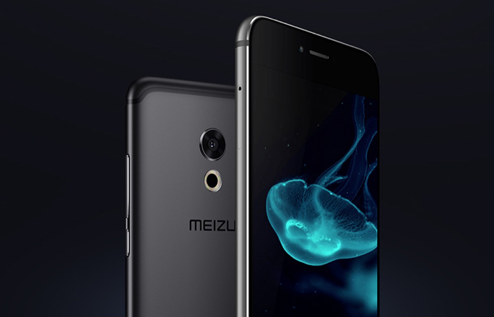 Meizu Pro 6S, la gama alta también es posible en móviles chinos