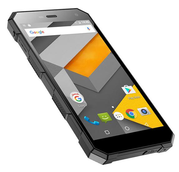 nomu s10 smartphone