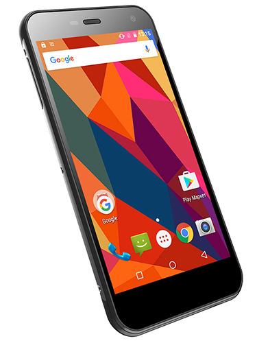 nomu s20 smartphone