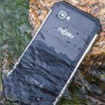 Nomu S30, el móvil rugerizado para situaciones extremas