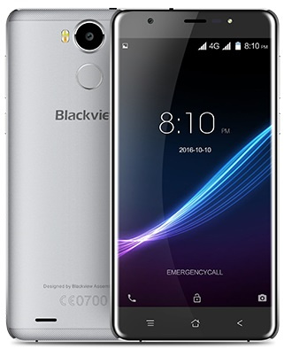 Blackview P2 smartphone