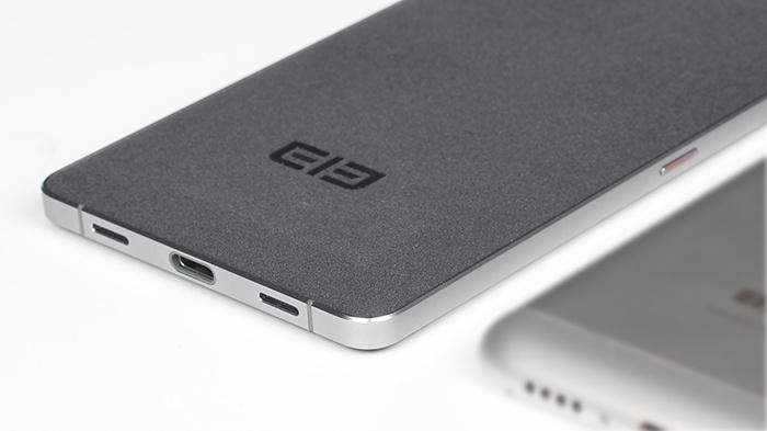 Elephone P9000 negro