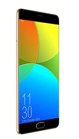 elephone r9 dorado