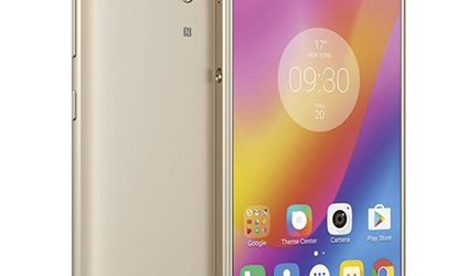 lenovo vive p2 smartphone