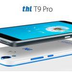 THL T9 Pro, móvil básico pero muy completo