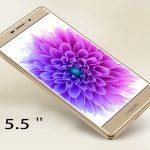 Coolpad TipTop 3, smartphone chino con buen diseño
