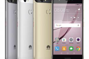 huawei nova smartphone