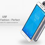 iNew U5F, móvil chino básico por 80€