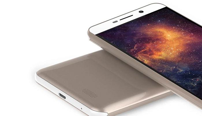 inew u5f smartphone