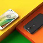 Motorola Moto E3, la gama de entrada con la mejor garantía