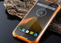 blackview bv5000 naranja