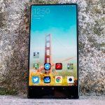 El universo de las phablets chinas crece con el Xiaomi Mi Mix