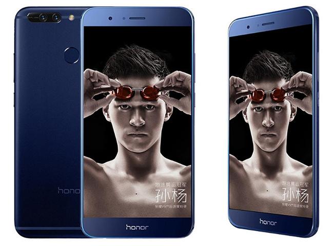 Huawei Honor V9, la escalada hasta la cima de la gama alta