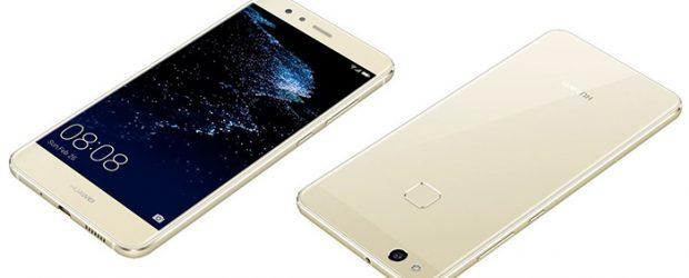 Huawei P10 Lite oro