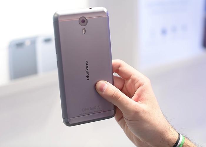 Ulefone Power 2, para los que buscan autonomía