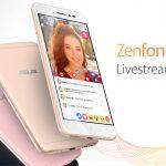 Asus ZenFone Live, móvil para gente joven y redes sociales