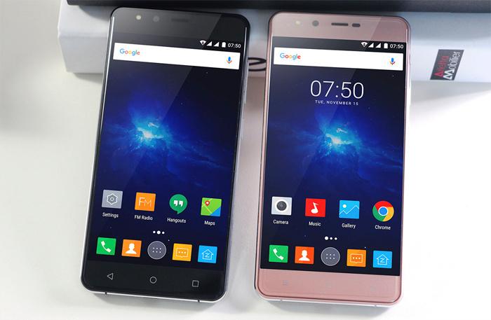 Comprar Zopo Flash G5 Plus