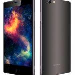 Maze Blade, el nuevo fabricante chino presenta un gran móvil