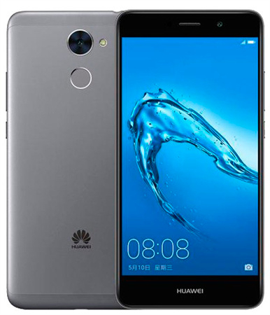 Huawei Enjoy 7 Plus gris