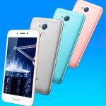 Huawei Honor 6A, un móvil que vale la pena