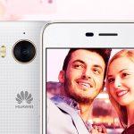 Huawei Y6 2017, gama de entrada muy modesto