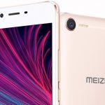 Meizu E2, gama media con especificaciones exigentes
