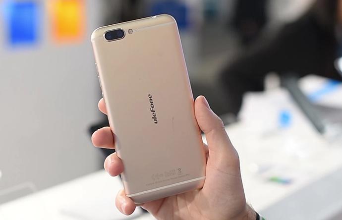 Ulefone Gemini Pro, renovado con potencia extra