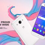 Huawei Y3 2017, la gama básica y asequible de Huawei