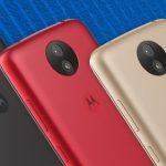 Lenovo vuelve a la carga con los Moto C y Moto C Plus